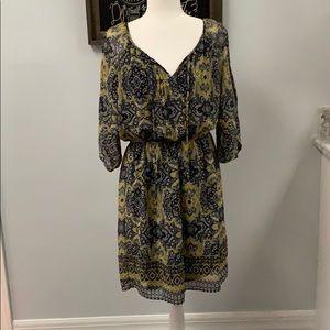 Beautiful Tacera Dress